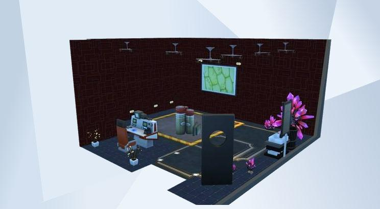 EQCreations Sims 4 Properties & Rooms - Page 3 0110