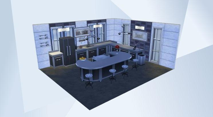 EQCreations Sims 4 Properties & Rooms - Page 3 0111