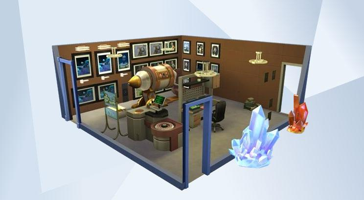 EQCreations Sims 4 Properties & Rooms - Page 3 0112