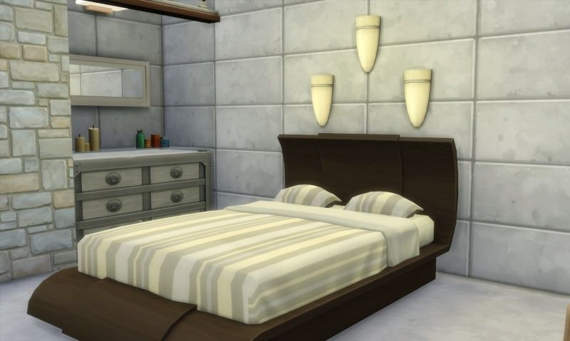 EQCreations Sims 4 Properties & Rooms - Page 2 06-30-21