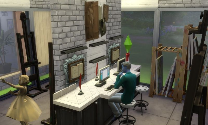 EQCreations Sims 4 Properties & Rooms - Page 3 07-07-10