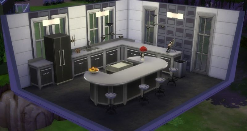 EQCreations Sims 4 Properties & Rooms - Page 3 07-07-14