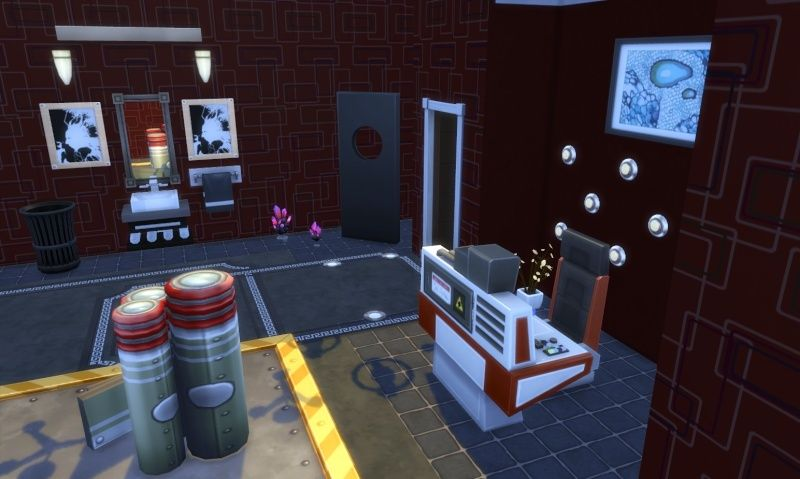 EQCreations Sims 4 Properties & Rooms - Page 3 07-08-11
