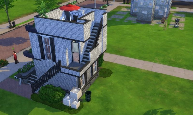 EQCreations Sims 4 Properties & Rooms - Page 3 07-09-15