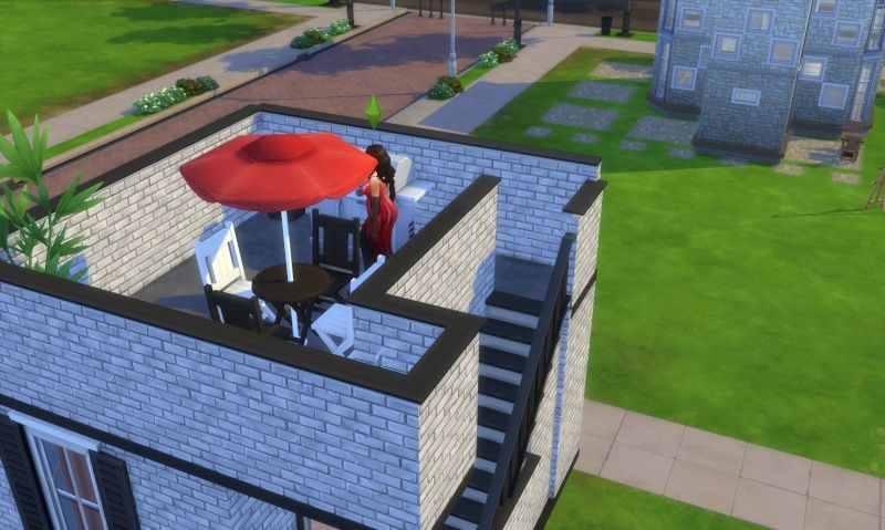 EQCreations Sims 4 Properties & Rooms - Page 3 07-09-16