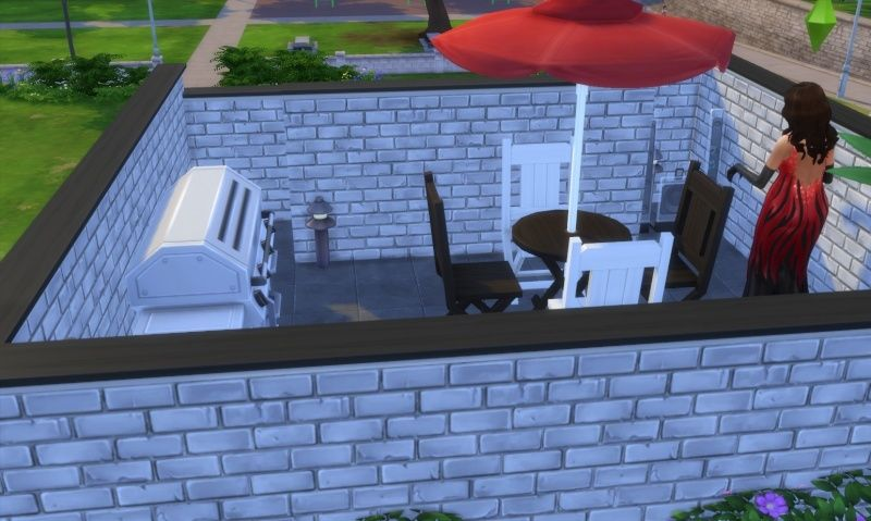 EQCreations Sims 4 Properties & Rooms - Page 3 07-09-17