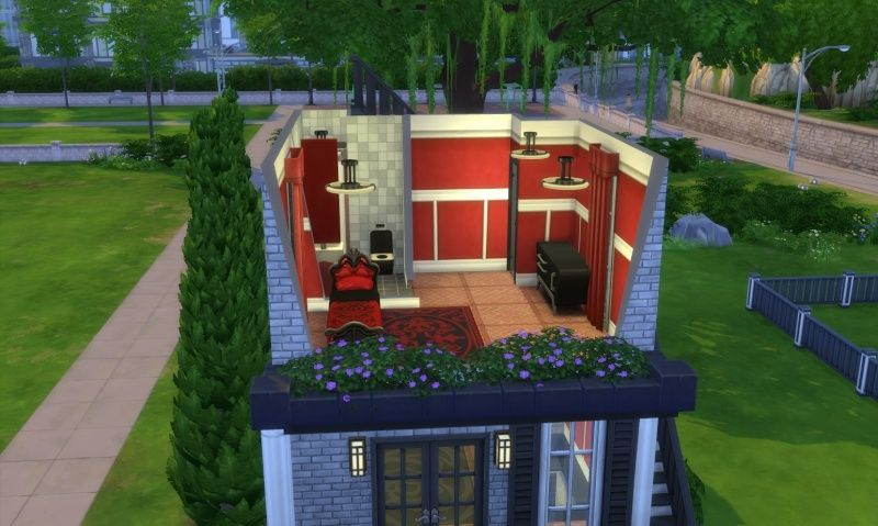 EQCreations Sims 4 Properties & Rooms - Page 3 07-09-18