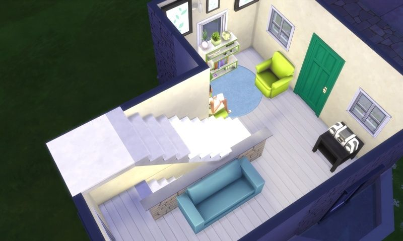 EQCreations Sims 4 Properties & Rooms - Page 3 07-13-10