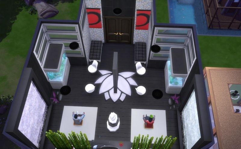 EQCreations Sims 4 Properties & Rooms - Page 3 07-17-11
