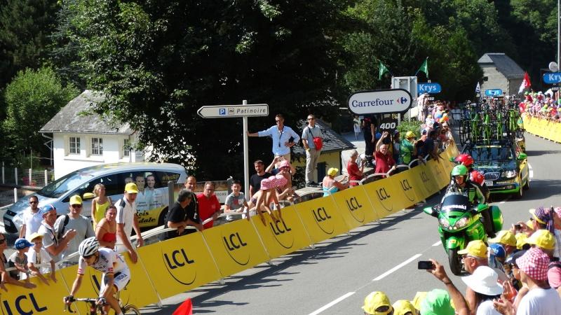CAUTERETS le tour de France 2015 Dsc02512