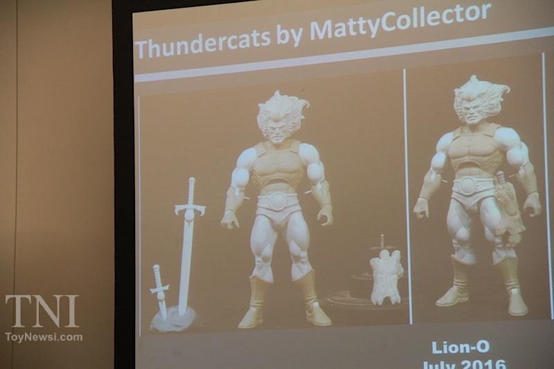 Cosmocats / Thundercats (Mattel) nouvelle gamme 2016 Img_3310