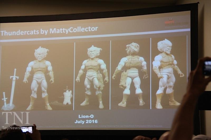 Cosmocats / Thundercats (Mattel) nouvelle gamme 2016 Img_3312