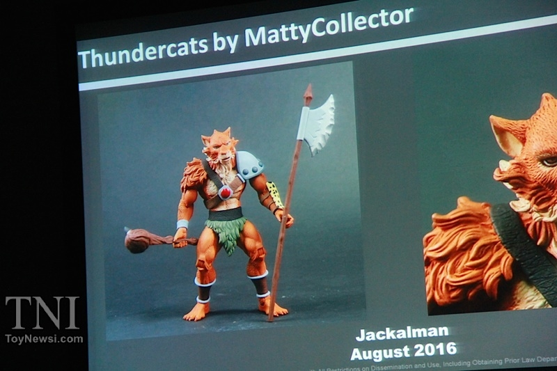 Cosmocats / Thundercats (Mattel) nouvelle gamme 2016 Img_3412