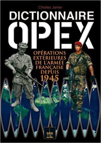 Dictionnaire opex 51bwxg12