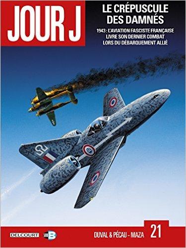 Autres BD aéronautiques - Page 2 Aout11