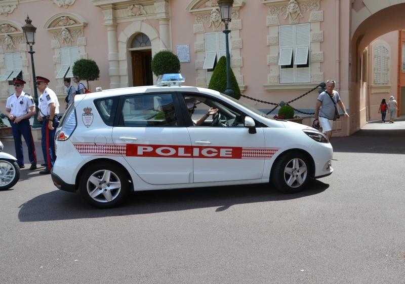 Monaco - police et pompier Dsc_0111