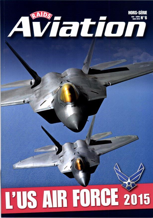 Raids Aviations HS: L'US Air Force 2015 L8482h10