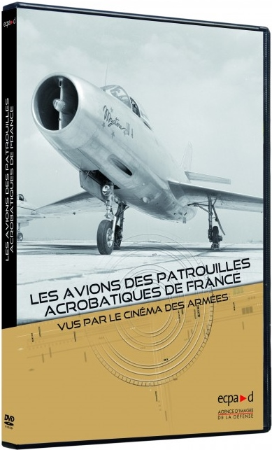 Les avions des patrouilles acrobatiques de France Les-av12