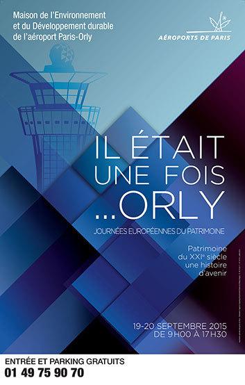 19 & 20 septembre: Journées européennes du patrimoine Orly10