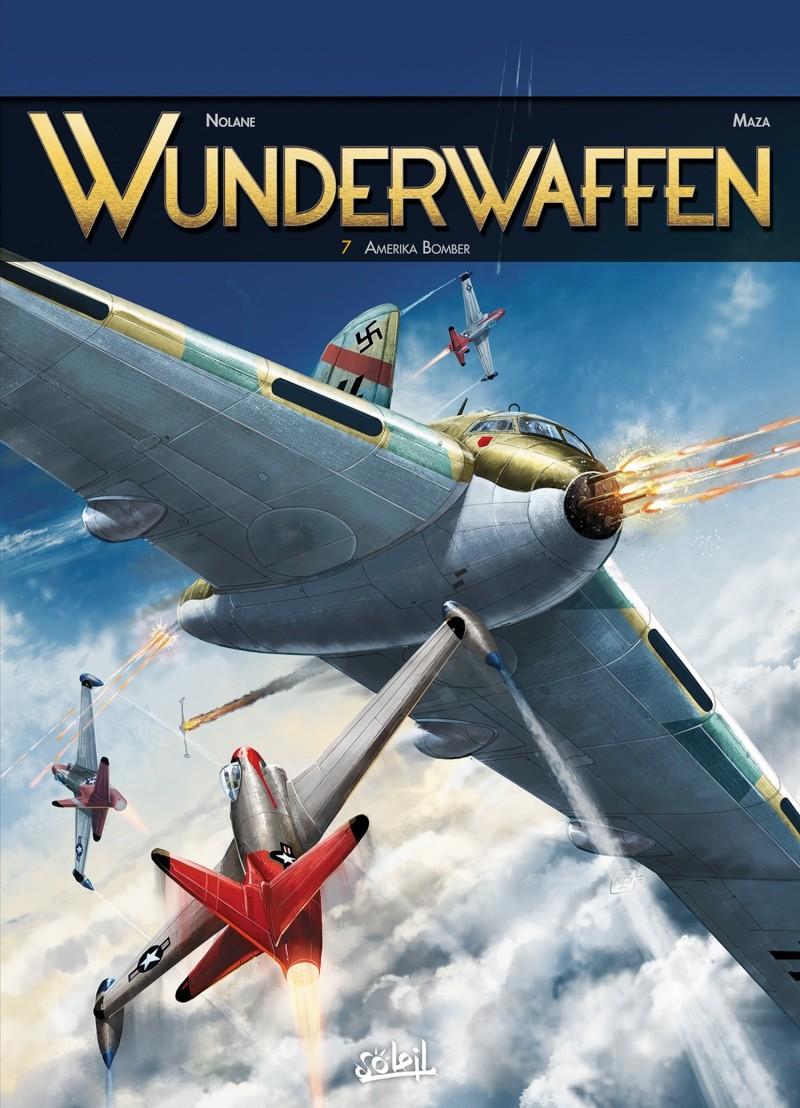 Autres BD aéronautiques - Page 2 Wunder10