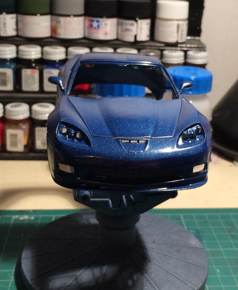 corvette ZR1 Img_1110