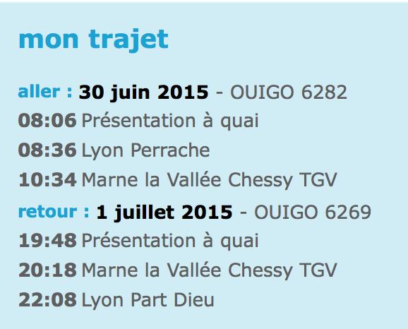 vend billet OUIGO Lyon (perrache et part dieu)-MLV aller retour 30/06-01/07 Captur11