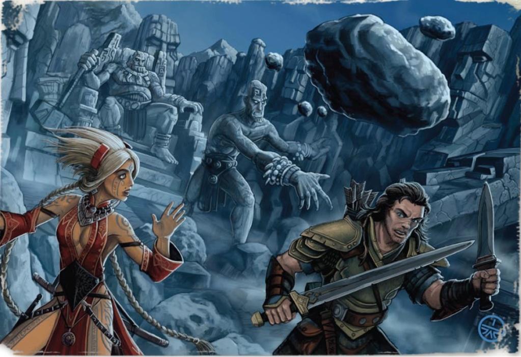 L'éveil des Seigneurs des runes - résumés - Page 3 Barl10