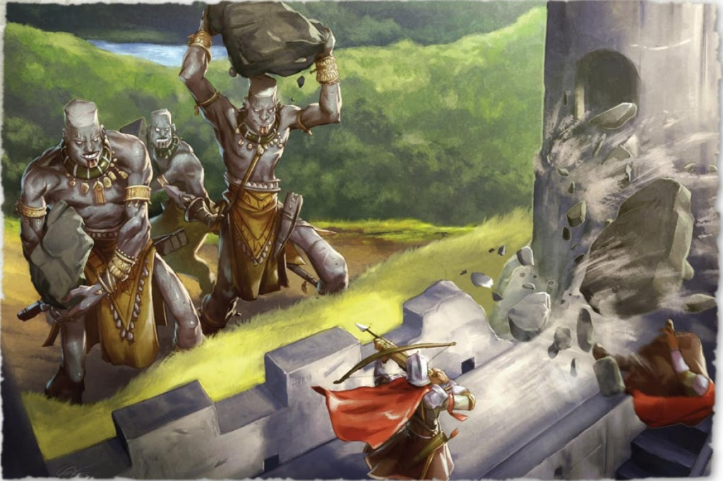 L'éveil des Seigneurs des runes - résumés - Page 3 Geant_10