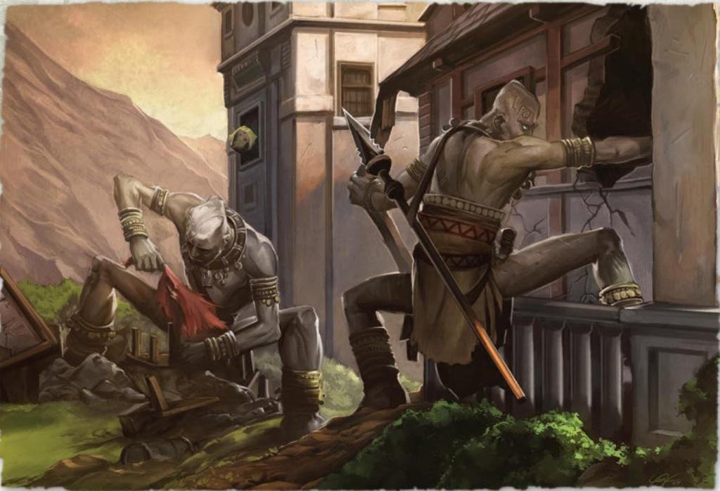 L'éveil des Seigneurs des runes - résumés - Page 3 Geant_11
