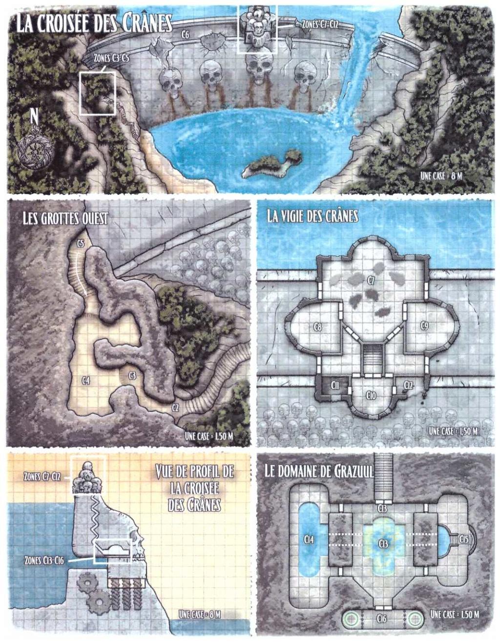 L'éveil des Seigneurs des runes - résumés - Page 3 La_cro11