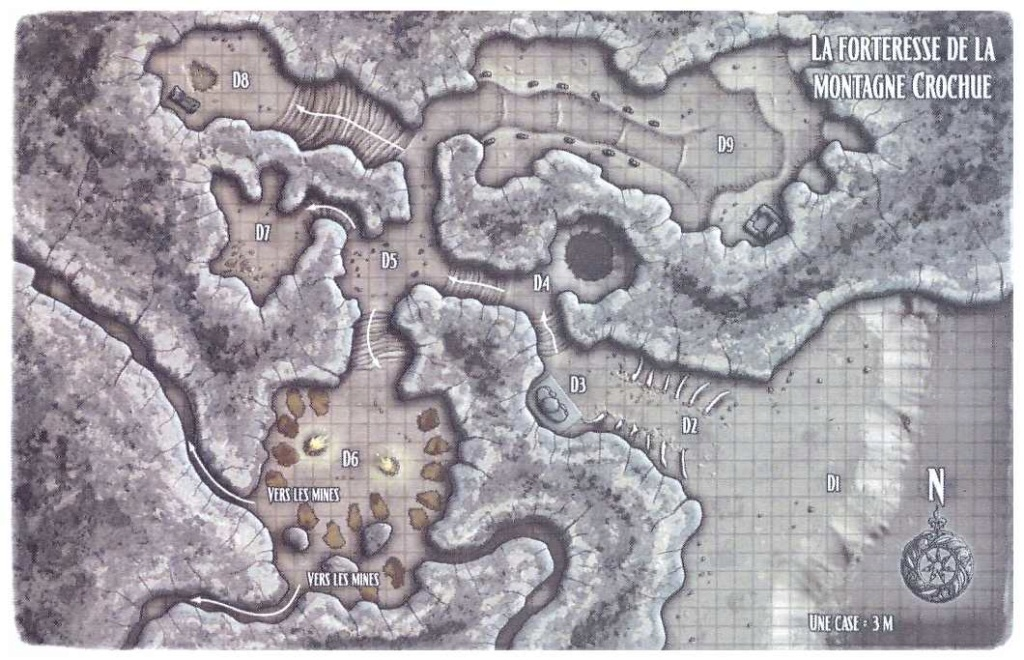 L'éveil des Seigneurs des runes - résumés - Page 3 La_mon10