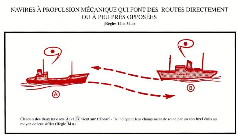 Videos : Tempêtes et/ou accidents en mer !!! - Page 4 Collis10