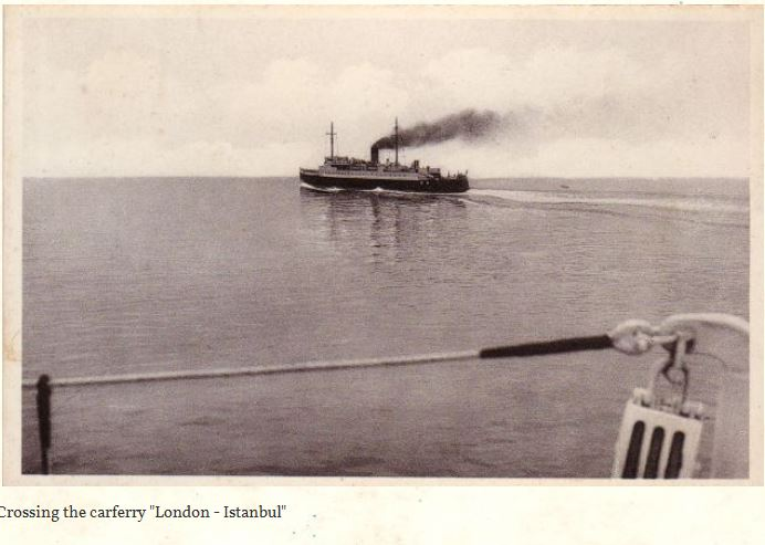 Navires français à Ostende mai 1940 Malle_10