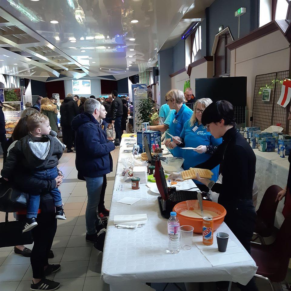 5eme Bourse aquariophile à Courchelette (59) le 2 février 2020 00310