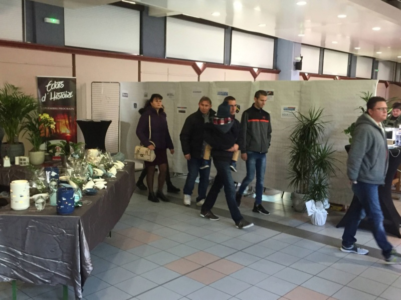 4eme Bourse aquariophile à Courchelette (59) le 4 novembre 2018 Photo810