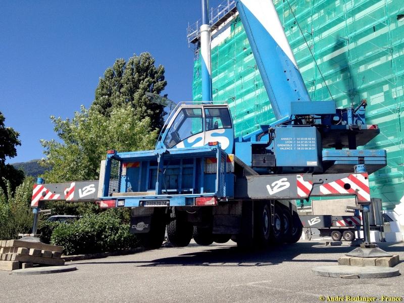Les grues de L2S (Les 2 Savoies) (Groupe SMMI) (France) 10210