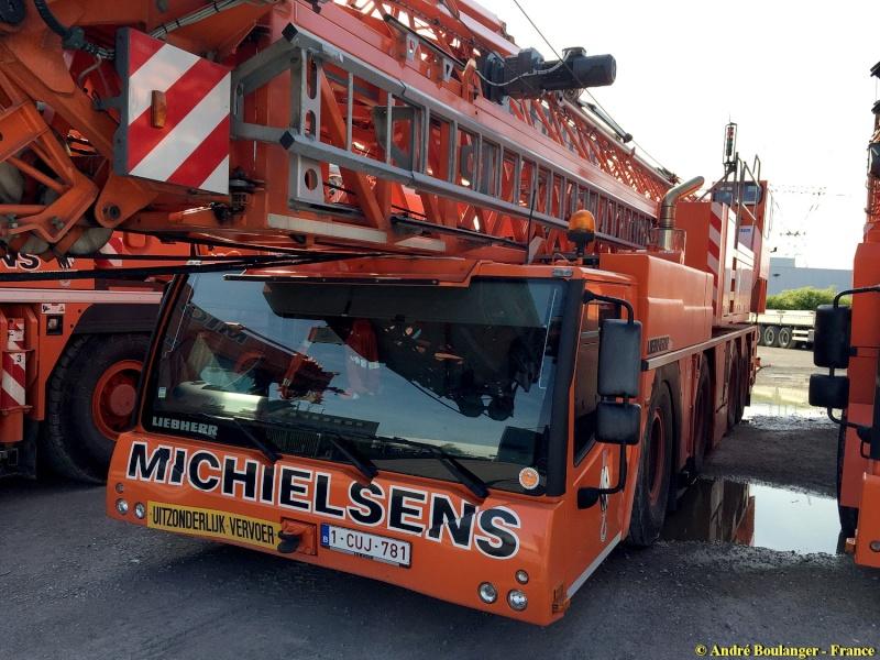 Les grues de MICHIELSENS (Groupe MICHIELSENS) (Belgique) - Page 7 Img_4529