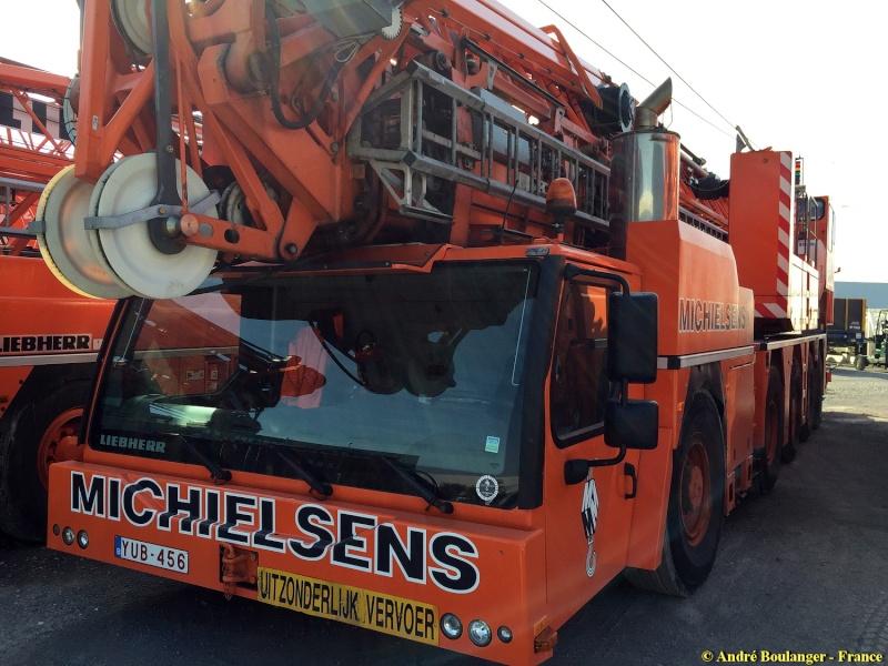 Les grues de MICHIELSENS (Groupe MICHIELSENS) (Belgique) - Page 7 Img_4530