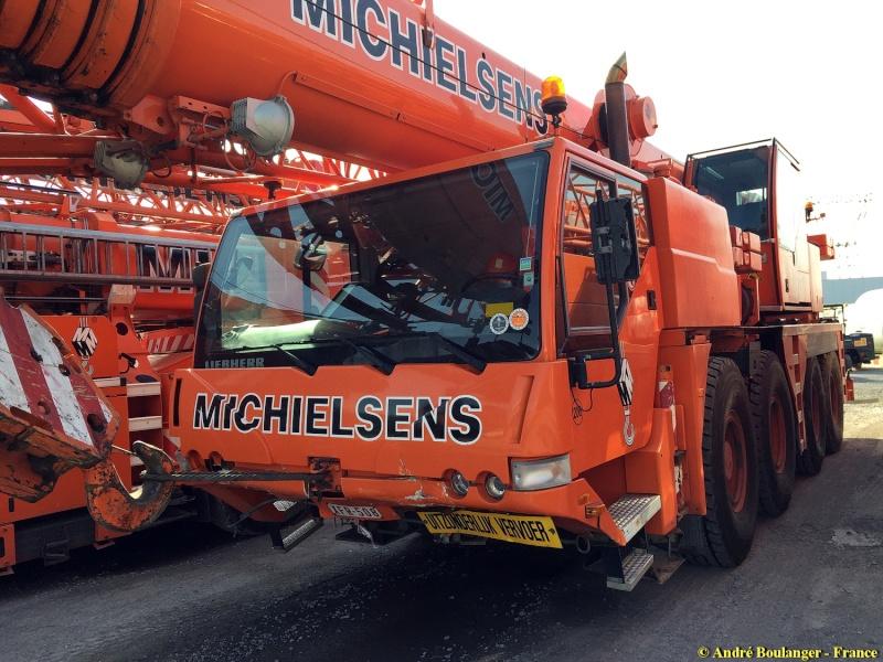 Les grues de MICHIELSENS (Groupe MICHIELSENS) (Belgique) - Page 7 Img_4531