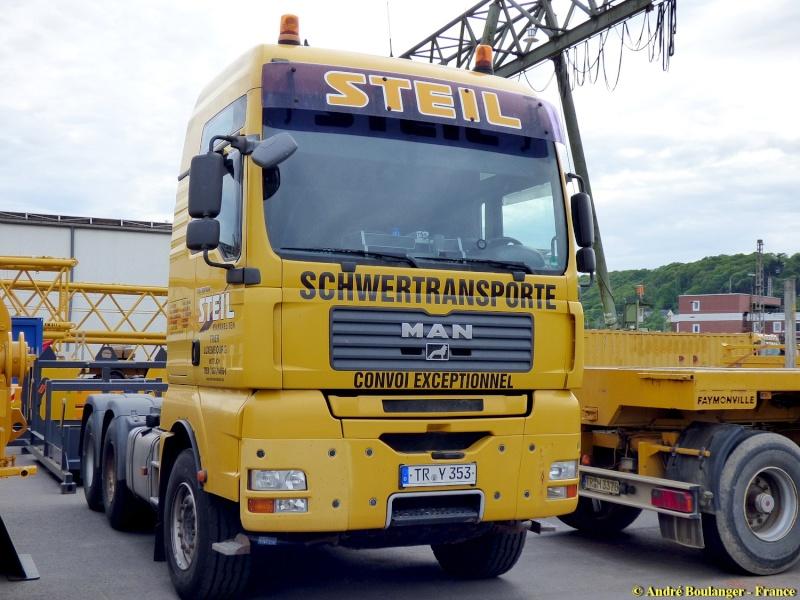 Les grues de STEIL (Allemagne) - Page 3 Visite64