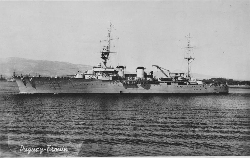 Croiseurs français  - Page 3 Dahlia70