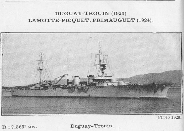 Croiseurs français  - Page 3 Dahlia74