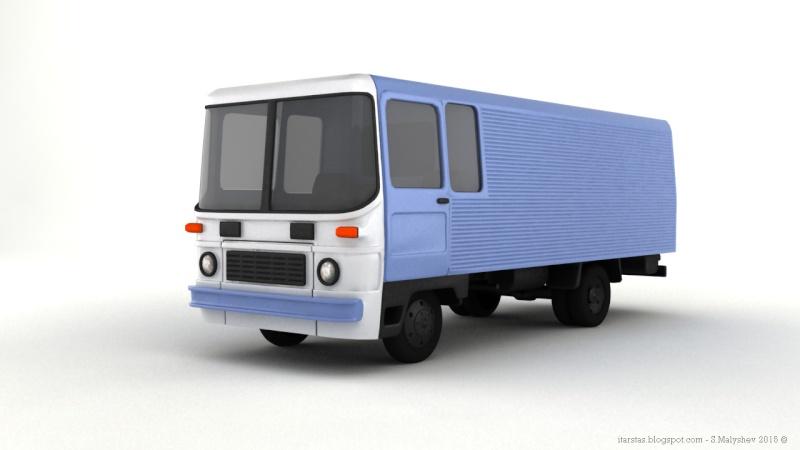 3D Druck Werkstatt von Itarstas Robur_10
