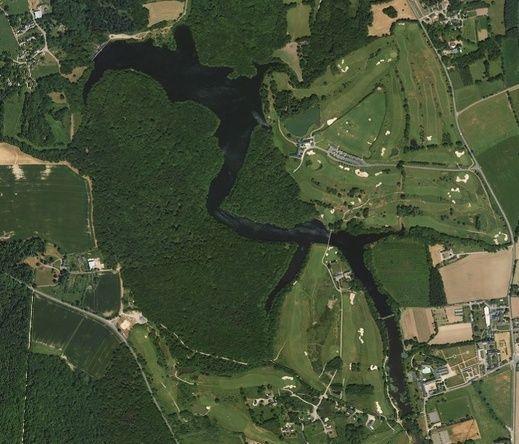 Lac de Mireloup (les pêcheurs de Mirloup ) Lac10