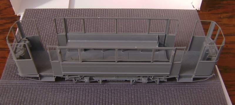 European Tram   1/35 Tr02310