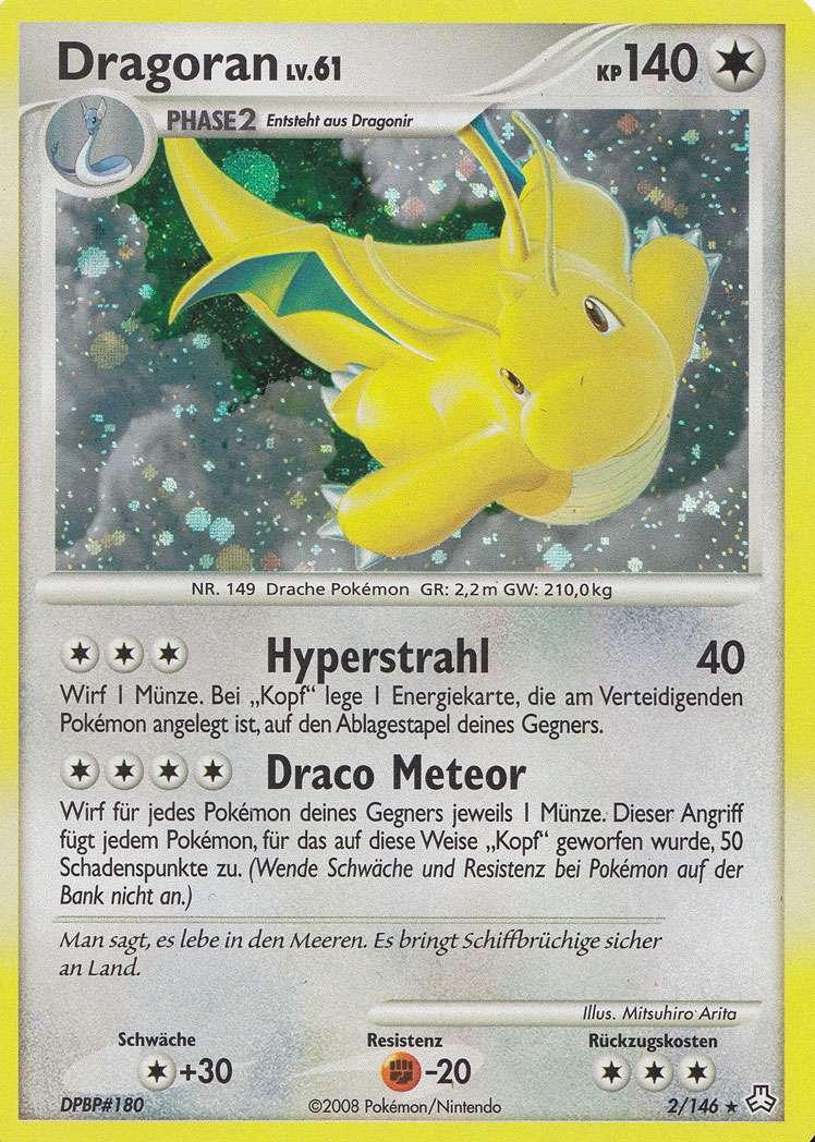 Zeigt her eure Pokemonkarten! Dragor10