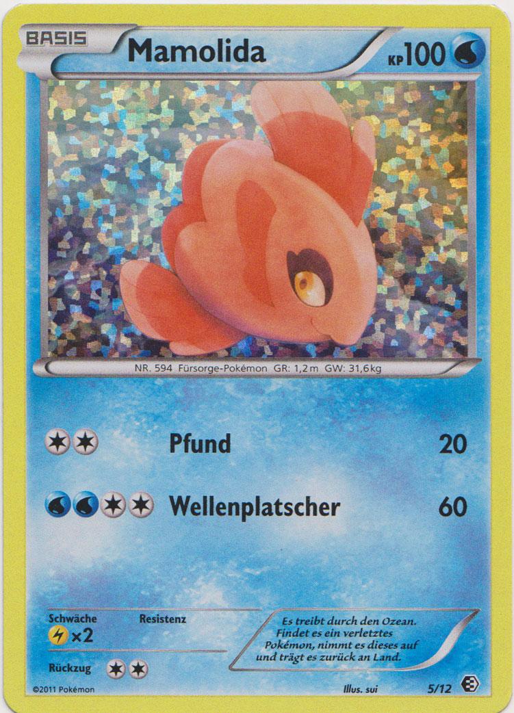 Zeigt her eure Pokemonkarten! Mamoli10