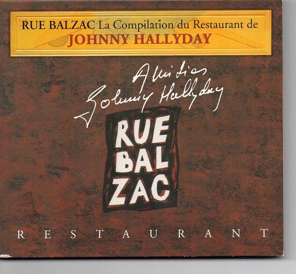 LE BALZAC RESTAURANT DE J H Balz_c10