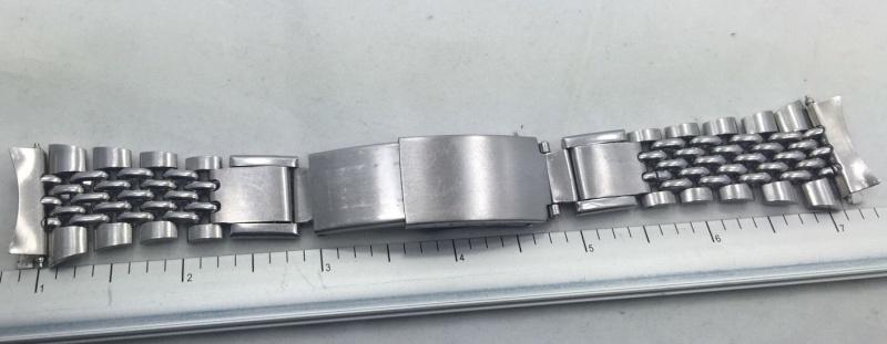conseil sur bracelet doxa sub _57210
