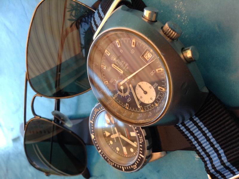 La ou les montres des vacances Image13